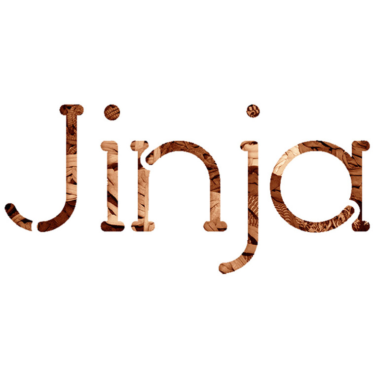 Jinja - Sustainable home products handmade from textile waste