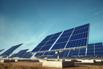 Charging up nations with solar energy