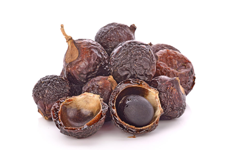 Eco cleaning – Soap nuts